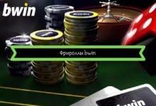 Photo of Фрироллы покер рума bwin